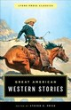 Great American Western Stories - Price, Steven - ISBN: 9781493029464