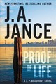Proof Of Life - Jance, J. A. - ISBN: 9780062657541