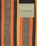 Textiles Of Indonesia - Hout, I. C. Van - ISBN: 9789460223907