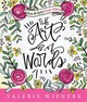 Art Of Words, The - Weiners-massie, Valerie - ISBN: 9781629991566