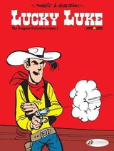 Lucky Luke - The Complete Collection 3 - Morris - ISBN: 9781849183598