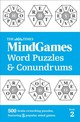Times Mind Games Word Puzzles And Conundrums Book 2 - The Times Mind Games - ISBN: 9780008251031