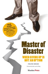 Master of disaster - Frank  Krake - ISBN: 9789492004499