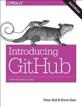 Introducing Github - Bell, Peter/ Beer, Brent - ISBN: 9781491981818