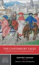 Canterbury Tales - Seventeen Tales And The General Prologue - Olson, Glending; Kolve, V. A.; Chaucer, Geoffrey - ISBN: 9781324000563