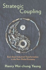 Strategic Coupling - Yeung, Henry Wai-Chung - ISBN: 9781501702563