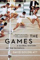Games - Goldblatt, David (pitzer College) - ISBN: 9780393355512