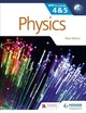 Physics For The Ib Myp 4 & 5 - Morris, Paul - ISBN: 9781471839337