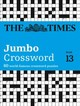 Times 2 Jumbo Crossword Book 13 - The Times Mind Games - ISBN: 9780008241315