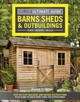 Barns, Sheds & Outbuildings - Editors of Creative Homeowner (COR) - ISBN: 9781580117999