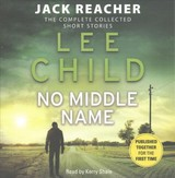 No Middle Name - Child, Lee - ISBN: 9781786140944