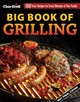 Char-broil Big Book Of Grilling - Creative Homeowner - ISBN: 9781580118019