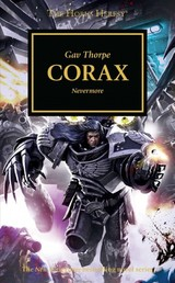 Corax - Thorpe, Gav - ISBN: 9781784966768
