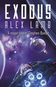 Exodus - Lamb, Alex - ISBN: 9781473206151