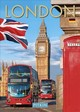London (german) - Pink, Sara - ISBN: 9781841657646