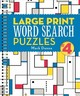 Large Print Word Search Puzzles - Danna, Mark - ISBN: 9781454925743