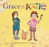 Grace And Katie - Merritt, Susanne - ISBN: 9781925335545