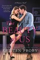 Beauty Of Us - Proby, Kristen - ISBN: 9780062674876