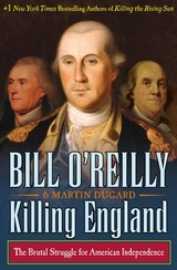 Killing England - O'Reilly, Bill - ISBN: 9781627790642