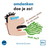 Omdenken doe je zo - Berthold  Gunster - ISBN: 9789044976694