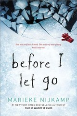 Before I Let Go - Nijkamp, Marieke - ISBN: 9781492642282