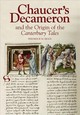 Chaucer's Decameron And The Origin Of The <i>canterbury Tales</i> - Biggs, Frederick M. - ISBN: 9781843844754