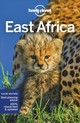 Lonely Planet East Africa - Lonely Planet Publications (COR)/ Planet, Lonely - ISBN: 9781786575746