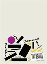 Two-dimensional Man - Sahre, Paul - ISBN: 9781419724152