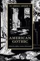 The Cambridge Companion To American Gothic - Weinsock, Jeffrey Andrew (EDT) - ISBN: 9781107539785