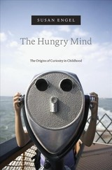 The Hungry Mind - Engel, Susan - ISBN: 9780674984110