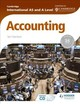 Cambridge International As And A Level Accounting - Harrison, Ian - ISBN: 9781444181432