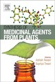 Synthesis Of Medicinal Agents From Plants - Tewari - ISBN: 9780081020715