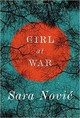 Girl At War - Novic, Sara - ISBN: 9780349140988