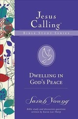 Dwelling In God's Peace - Young, Sarah - ISBN: 9780310083726
