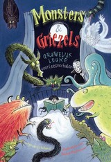 Monsters & griezels - ISBN: 9789025113711