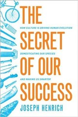 Secret Of Our Success - Henrich, Joseph - ISBN: 9780691178431