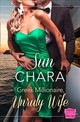 Greek Millionaire, Unruly Wife - Chara, Sun - ISBN: 9780008240639