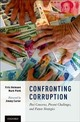 Confronting Corruption - Heimann, Fritz (founder, Senior Advisor, Transparency International); Pieth... - ISBN: 9780190458331