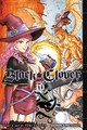 Black Clover, Vol. 10 - Tabata, Yuki - ISBN: 9781421597638