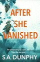 After She Vanished - Dunphy, S. A. - ISBN: 9781473655201