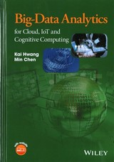 Big-data Analytics For Cloud, Iot And Cognitive Computing - Hwang, Kai; Chen, Min - ISBN: 9781119247029