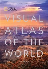 Visual Atlas Of The World - National Geographic - ISBN: 9781426218385