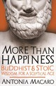 More Than Happiness - Macaro, Antonia - ISBN: 9781785781339