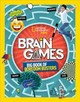 Brain Games - Kids, National Geographic; Drimmer, Stephanie Warren; Moore, Dr Gareth - ISBN: 9781426330179
