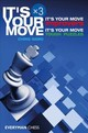 It's Your Move X 3 - Ward, Chris - ISBN: 9781781943939
