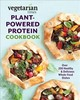 Vegetarian Times Plant-powered Protein Cookbook - Times, Editors Of Vegetarian - ISBN: 9781493030972