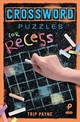 Crossword Puzzles For Recess - Payne, Trip - ISBN: 9781454927440