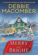 Merry And Bright - Macomber, Debbie - ISBN: 9780399181221