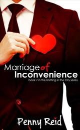 Marriage Of Inconvenience - Reid, Penny - ISBN: 9781635763508