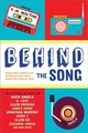 Behind The Song - Young, Suzanne; Oh, Ellen; T., Donn; Maberry, Jonathan; Howe, James; Hopkin... - ISBN: 9781492638810